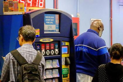 Любитель лотерей нашел беспроигрышную тактику игры и стал миллионером