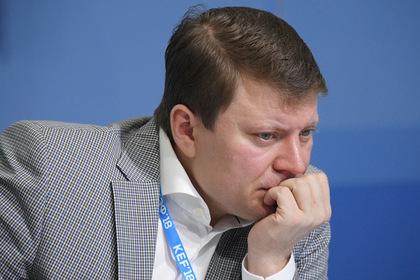 Российский мэр подарил чиновникам «подметалки-погоняйки»