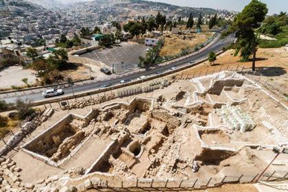 Найдены следы жестокой древней битвы с религиозными фанатиками