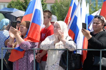 Правозащитники назвали число покидающих Чечню беженцев