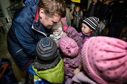 В России захотели ввести лимит на приемных детей