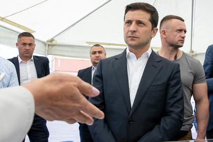 На Украине задумались о новых экспериментах над переговорами по Донбассу
