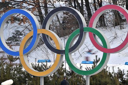 Зеленский решил провести на Украине Олимпиаду