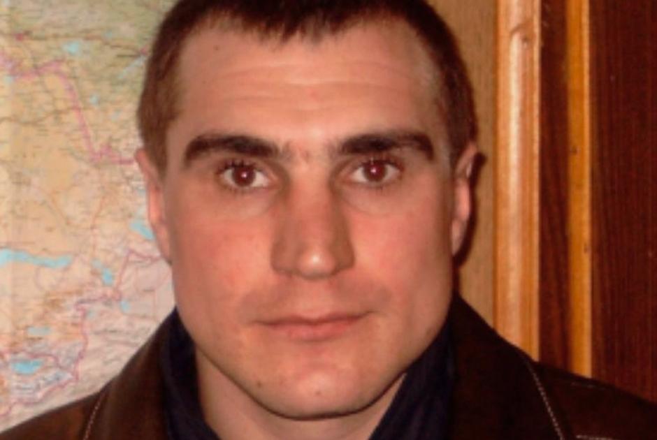 Киллер Петр Турлаев