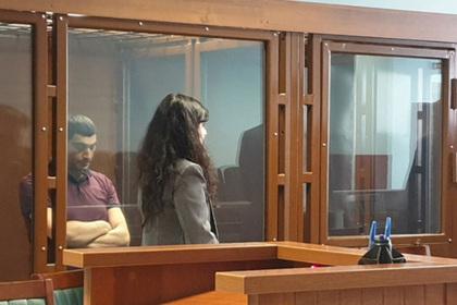 Убийц старейшей сотрудницы Мариинки отправили в колонию