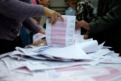 Кандидатов в Мосгордуму уличили в слабости из-за призывов выходить на улицы