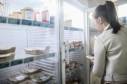 Сеть автоматов здоровой еды опровергла причастность к отравлению москвичей
