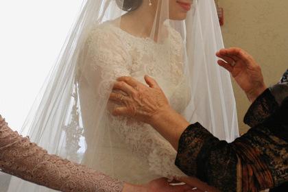 Вывезенная в Чечню россиянка передумала рассказывать о принуждении к замужеству