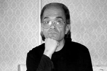 Музыканта Игоря Извекова нашли мертвым в Москве