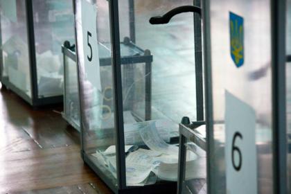 На Украине не нашли доказательств вмешательства в выборы со стороны России