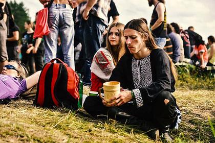 На берегу Оки пройдет Folk Summer Fest