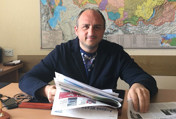 Кантемир Карамзин