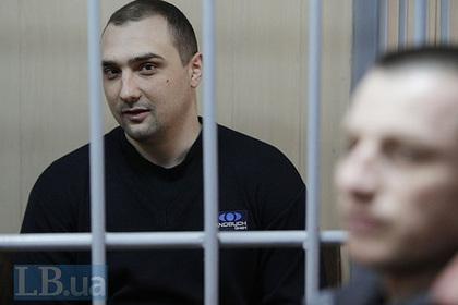 Суд отпустил подозреваемого в расстреле Майдана экс-сотрудника «Беркута»
