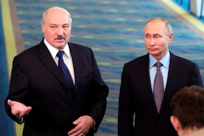 Названы пять сценариев российско-белорусских отношений