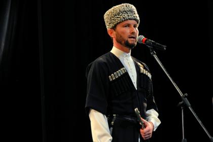 Хож-Бауди Дааев
