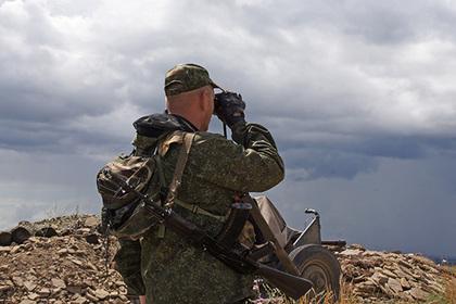 СКР представил проект о военных действиях в Донбассе