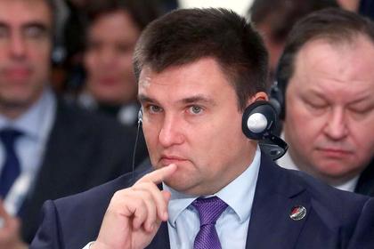 Климкин засомневался в важности русского языка