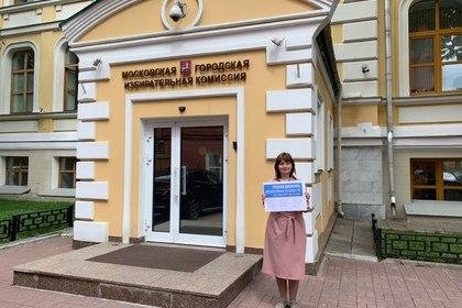 Митинг оппозиции в Москве собрал 15 человек