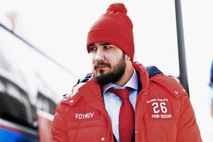 Отсидевший в США хоккеист прокомментировал возвращение в Россию