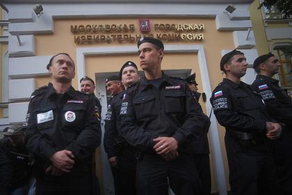 Независимых кандидатов не допустили до выборов в Мосгордуму