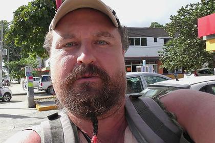 Российского блогера приговорили к 37 годам тюрьмы за убийство в Мексике