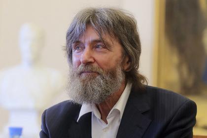 Федор Конюхов поднимет моряков