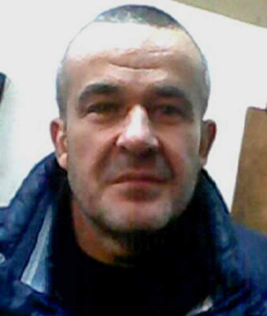 Игорь Галанцев