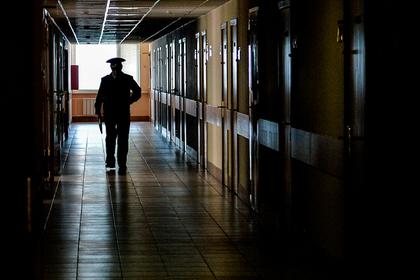 На главу антинаркотического отдела полиции возбудили дело за задержание Голунова