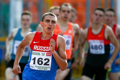 Назван самый проверяемый на допинг российский спортсмен