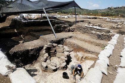 Найден гигантский древний мегаполис