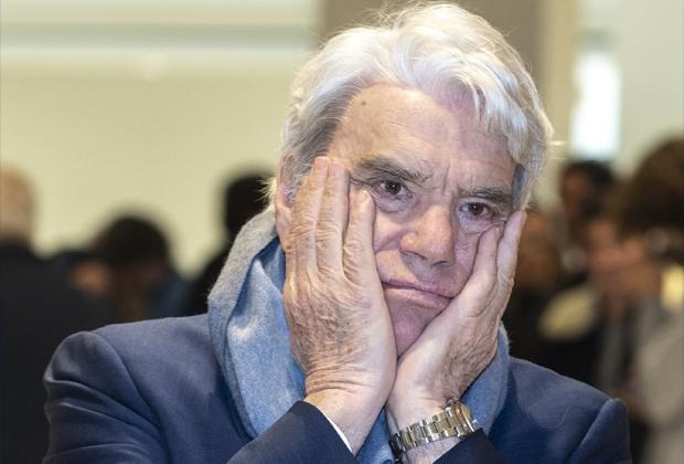 Бернар Тапи