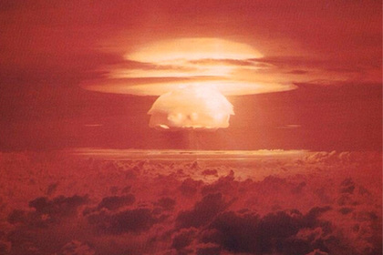 Найдено самое радиоактивное место на Земле