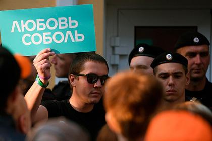 За предоставление подписей «мертвых душ» на выборах в Мосгордуму заведут дела