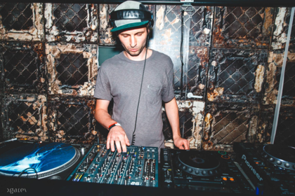 Объявлен лайн-ап фестиваля электронной музыки GATE III