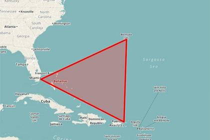Тысячи человек приготовились штурмовать Бермудский треугольник