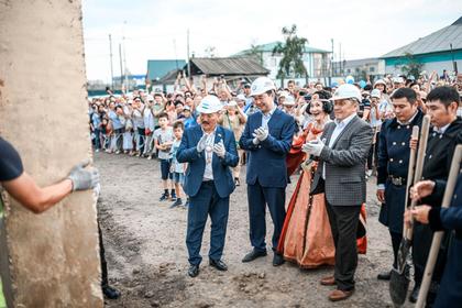 В якутском городе построят здание для драматического театра