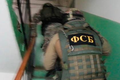 Трое сотрудников ФСБ признались в разбое