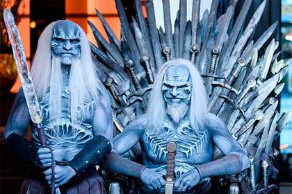Фанаты сочли проплаченными номинации «Игры престолов» на «Эмми»