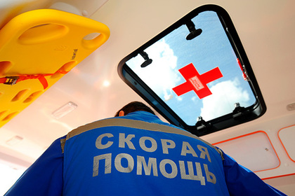 Почти сотня мигрантов отравилась неизвестным веществом на российском заводе