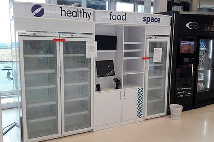 Отравившихся едой из вендинговых автоматов москвичей стало вдвое больше