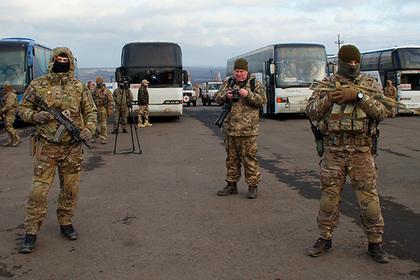 Донбасс предложил Киеву срочный обмен