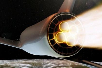 НАТО пообещало запустить тысячи гиперзвуковых ракет photo