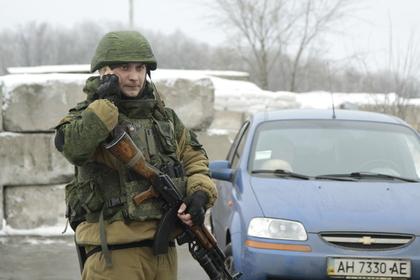 Киев и Донбасс договорились об обмене пленными