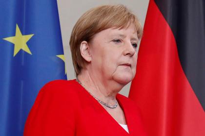 Pwobabilite pou demisyon Merkel akòz tranble a te estime