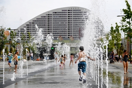 Определены сроки наступления аномальной жары в России