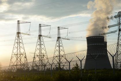 Под Тверью отключили три энергоблока АЭС