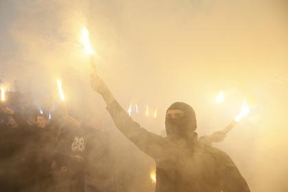 Украинские радикалы пригрозили пророссийским политикам больницами и моргами