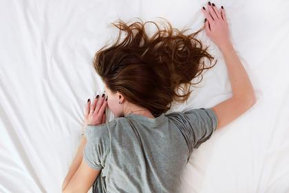 Редкая фобия заставила женщину бояться спать