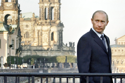 В Германии затосковали по Путину