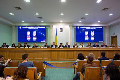 СБУ рассказала о вмешательстве России в выборы в Верховную Раду